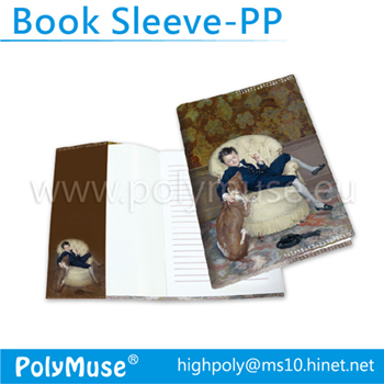 Book Sleeve-PP
